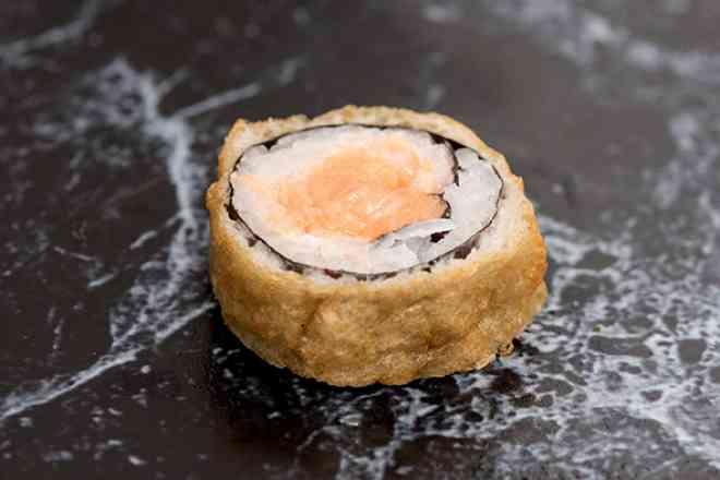 Hot Roll Osakamaki