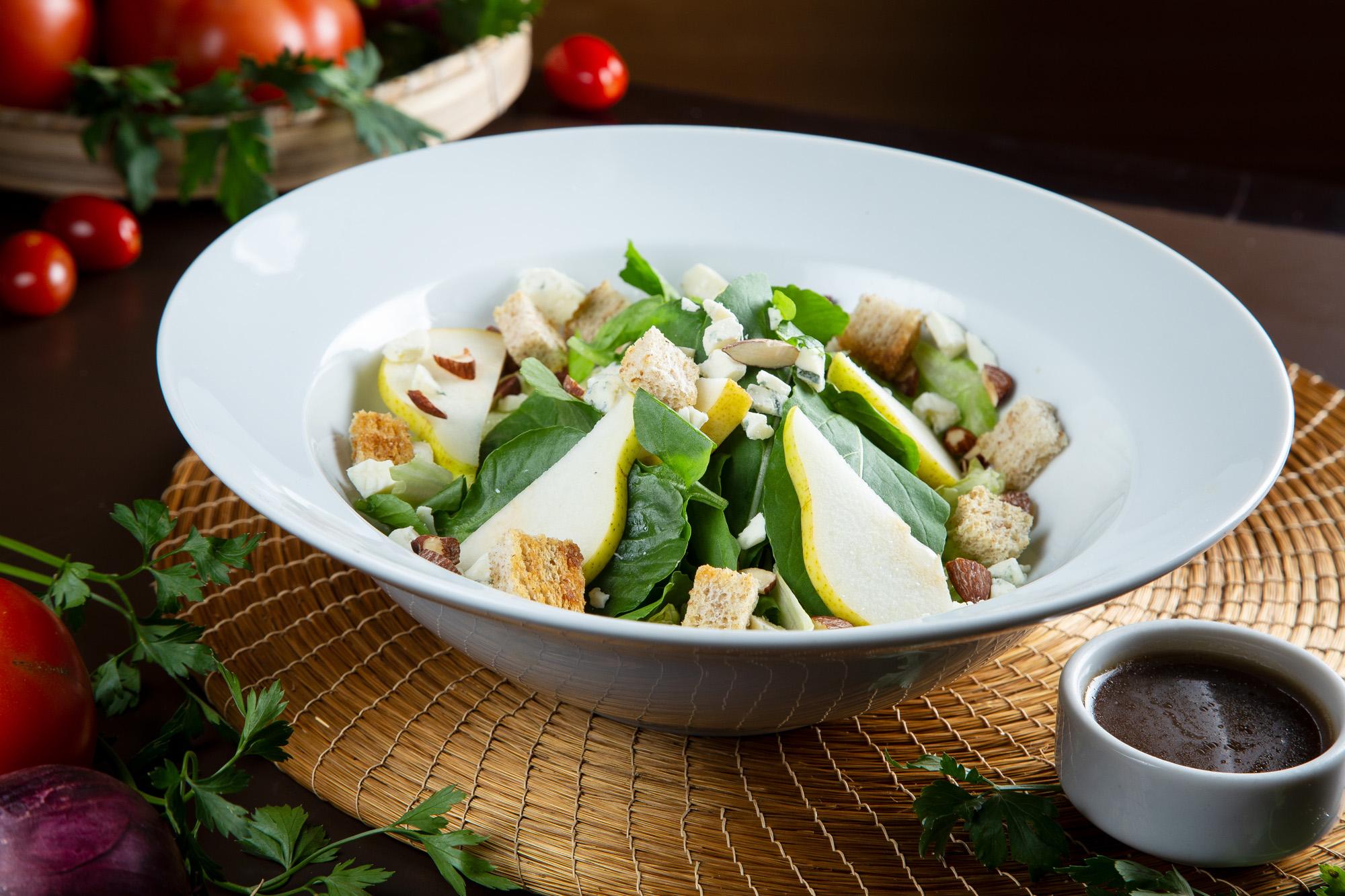 Salada Georgia