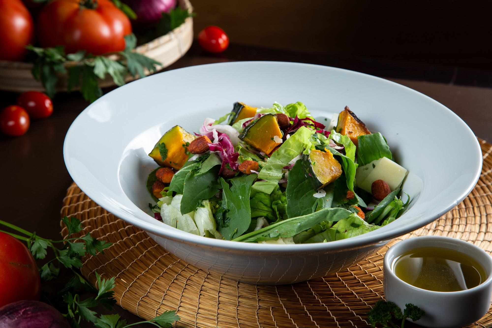 Salada Hollywood
