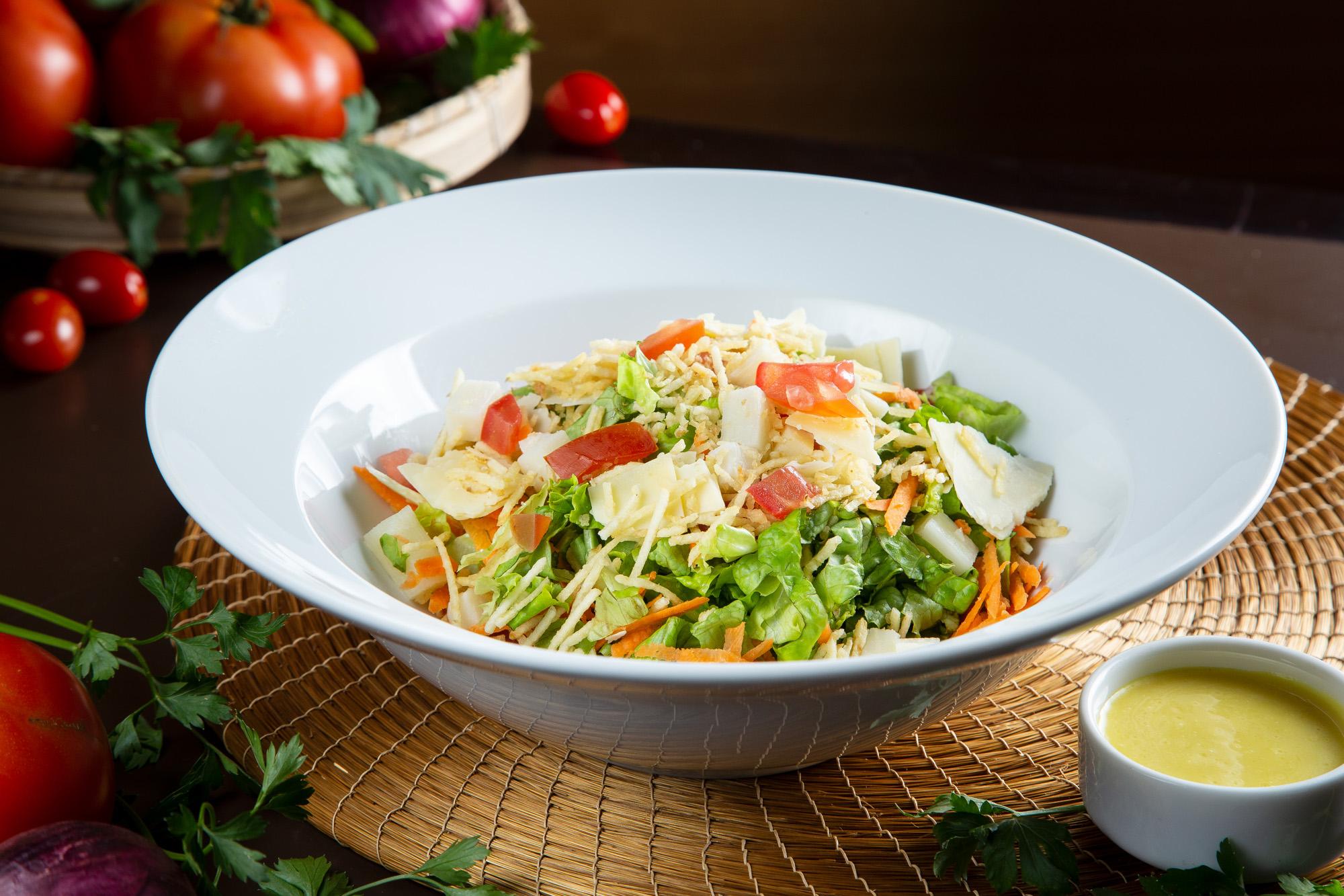 Salada Michigan