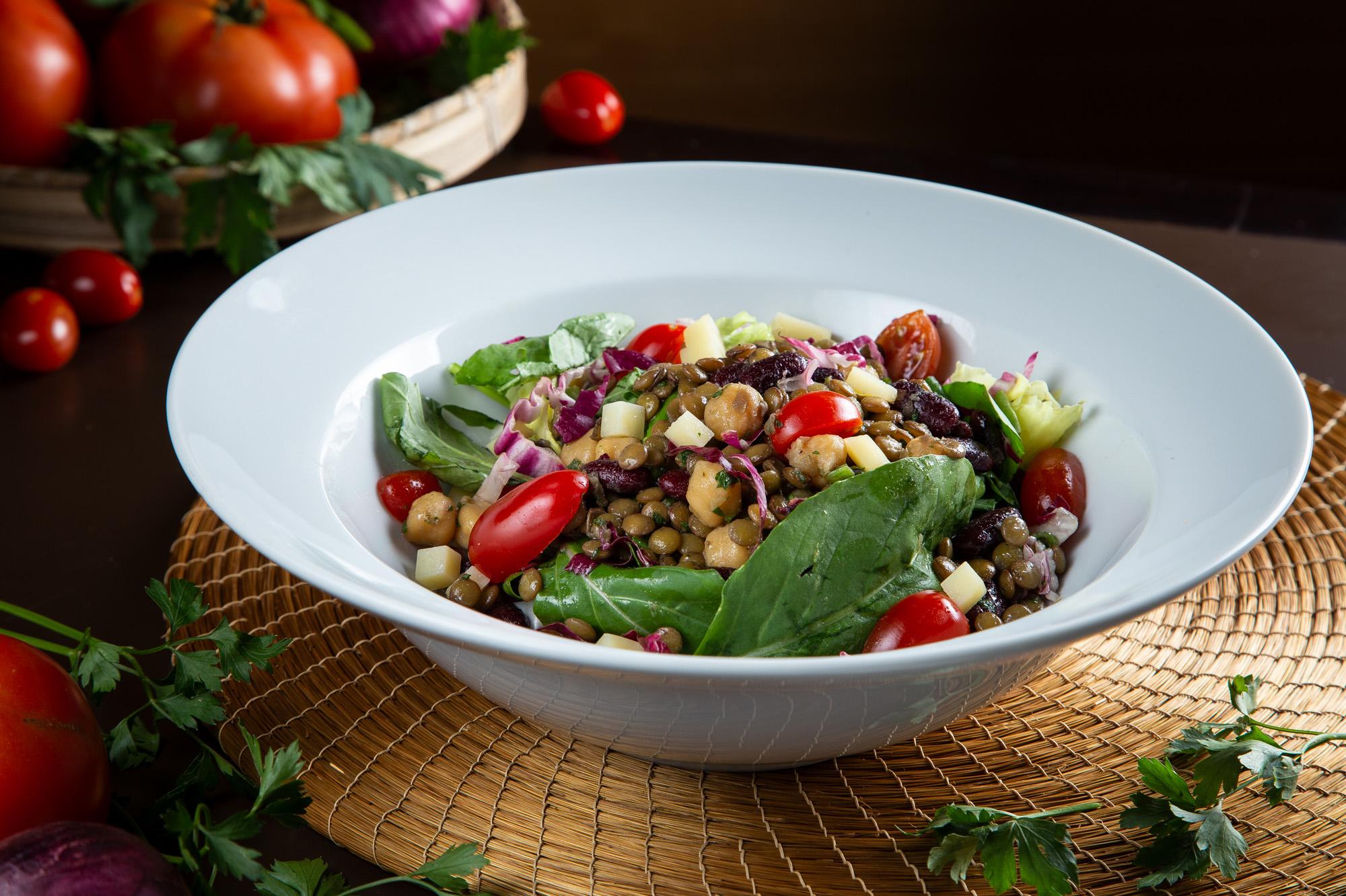 Salada Nebraska